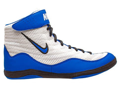 NIKE INFLICT 3 WRESTLING SHOES - OG BLUE