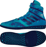 ADIDAS IMPACT WRESTLING SHOES - CAMO PRINT (3 COLOR OPTIONS)