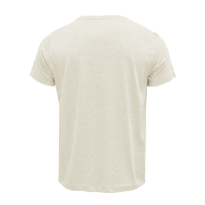 Oatmeal Heather Blank T-Shirt