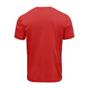 Red Blank T-Shirt