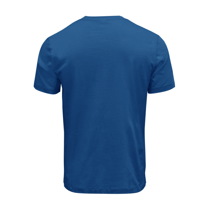 Royal Blue Blank T-Shirt