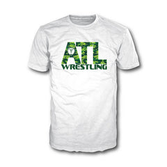 TAKEDOWN SHIRT - ATL WRESTLING