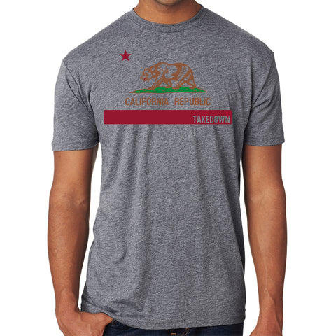 CALIFORNIA GRAPHIC TEE