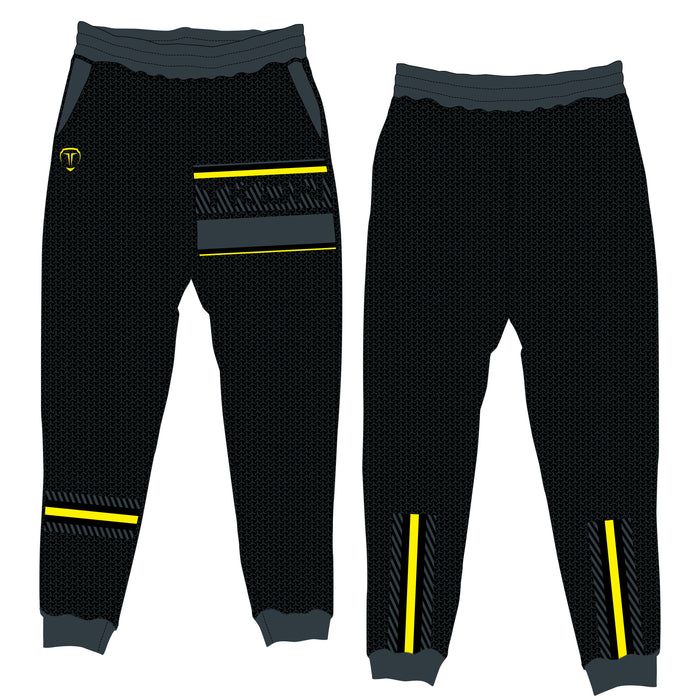 ELITE TKDN JOGGER (MADE TO ORDER - 4 COLORS OPTIONS)