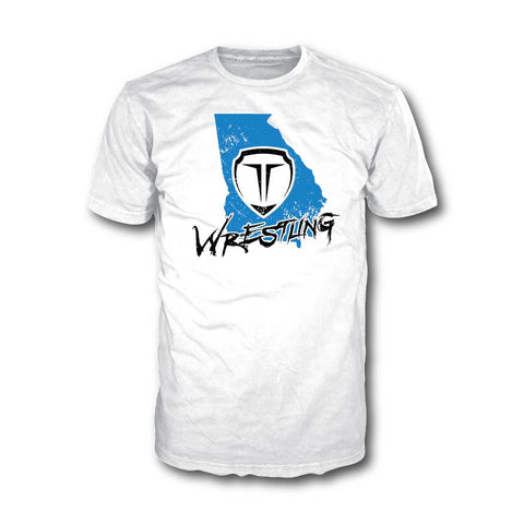 TAKEDOWN SHIRT - GEORGIA WRESTLING