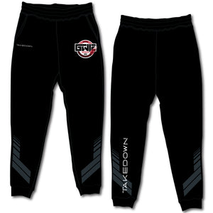GWIZ TAKEDOWN JOGGERS (MADE TO ORDER)