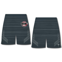 GWIZ TAKEDOWN WRESTLING SHORTS (MADE TO ORDER)