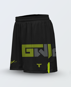 GWIZ LIBERTY SHORTS (Made To Order)