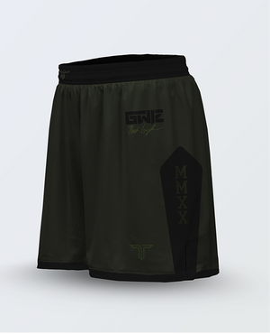 GWIZ SIGNATURE SHORTS (Made To Order)