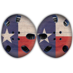 TAKEDOWN CUSTOM HEADGEAR WRAP - TEXAS