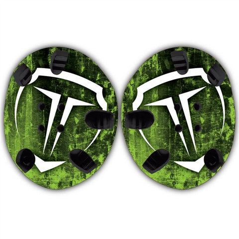 TAKEDOWN CUSTOM HEADGEAR WRAP - TD (9 COLOR OPTIONS)