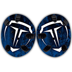TAKEDOWN CUSTOM HEADGEAR WRAP - TD ROYAL