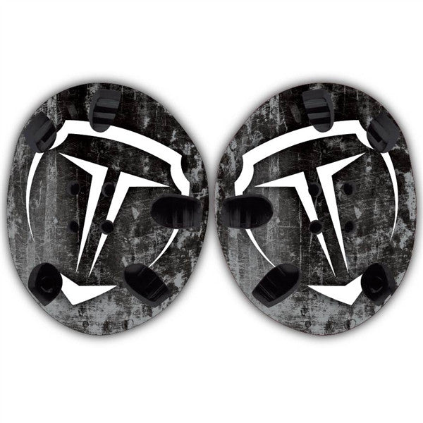 TAKEDOWN CUSTOM HEADGEAR WRAP - TD  | WRESTLING GEAR | TAKEDOWN SPORTSWEAR