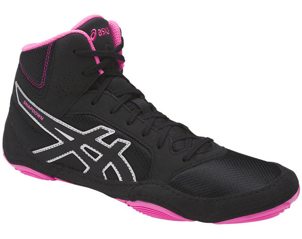 ASICS SNAPDOWN™ 2 WRESTLING SHOES | TAKEDOWN SPORTSWEAR