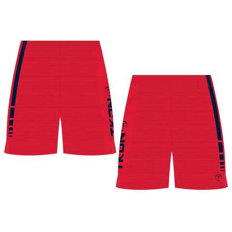 WHIZZER TKDN WRESTLING SHORT (MADE TO ORDER - 4 COLOR OPTIONS)