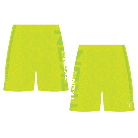 BEAST MODE TKDN WRESTLING SHORTS (MADE TO ORDER - 5 COLOR OPTIONS)