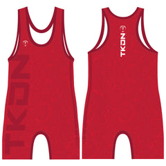 BEAST MODE TKDN WRESTLING SINGLET (5 COLOR OPTIONS)