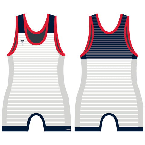 RUGBY EAGLE SINGLET (MADE TO ORDER)