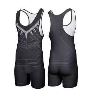 LEGACY WRESTLING SINGLET (MADE TO ORDER)