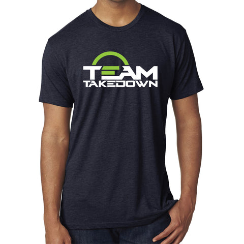 TEAM TAKEDOWN 2 BLACK