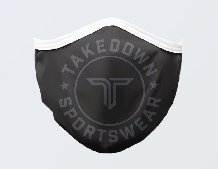 TEAM TAKEDOWN PATCH