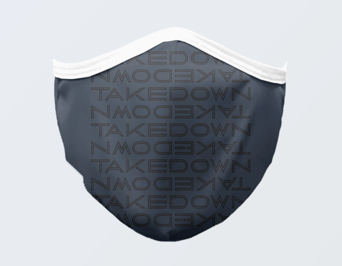 TEAM TAKEDOWN PATTERN