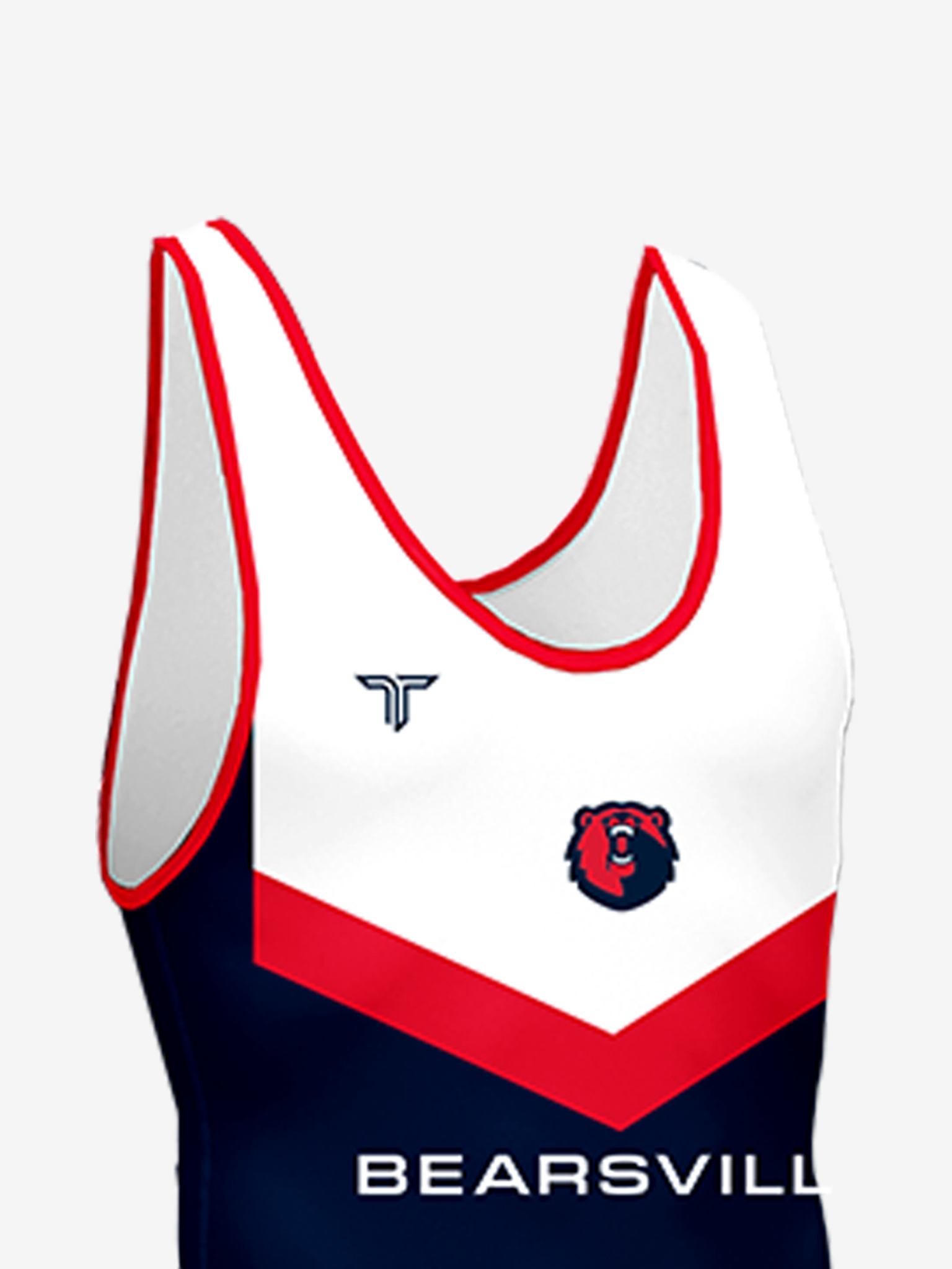 The Sarge 360° Singlet