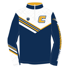 UTC QUARTER ZIP