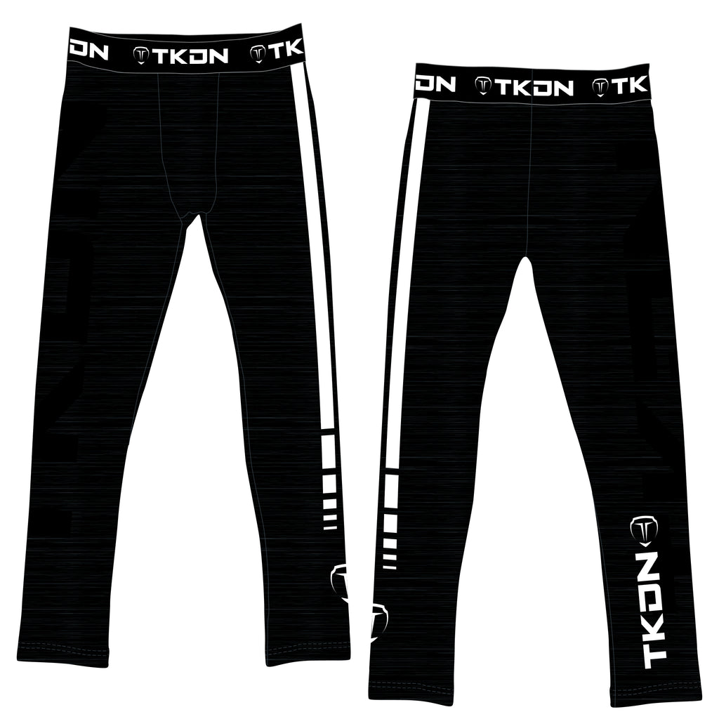 WHIZZER TKDN COMPRESSION PANTS (MADE TO ORDER - 4 COLOR OPTIONS)