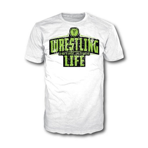 TAKEDOWN SHIRT - WRESTLING WAY OF LIFE