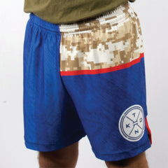 Military Camo Shorts, Tactical Shorts, Wrestling Shorts