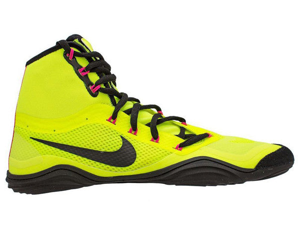 to buy 856d0 58394 NIKE HYPERSWEEP WRESTLING SHOES (2 COLOR OPTIONS)