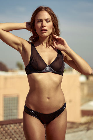 Inamorata London Dahlia Hi Apex Bra