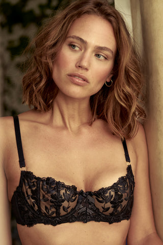 Inamorata London Aster Wire Bra