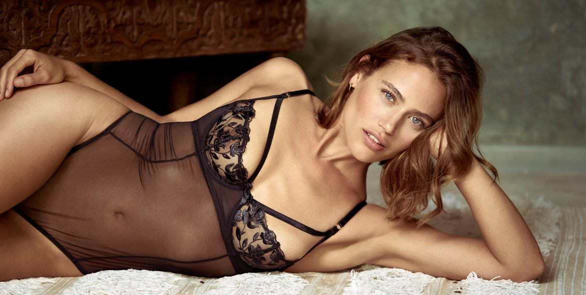 Inamorata London Lingerie
