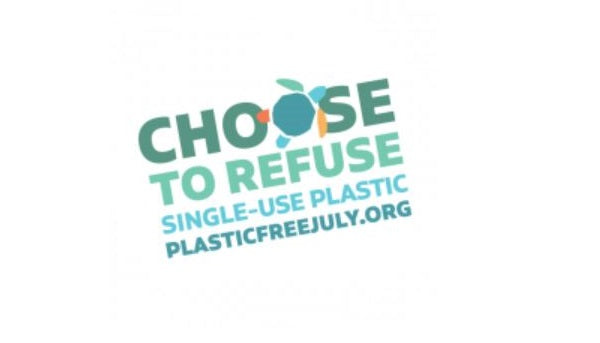 It's Plastic Free July! Here's How To Ditch Plastic.
