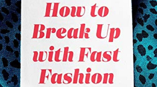 How to Break Up with Fast Fashion with Lauren Bravo