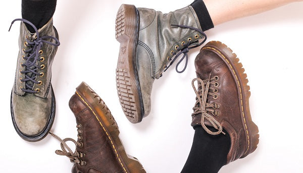 Get To Know: Dr Martens