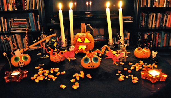 Top 5 Tips On How To Have A Sustainable Halloween