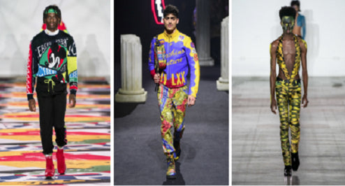 LFWM Top Trends for 2019