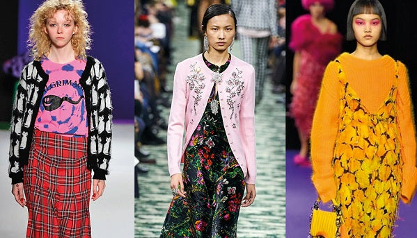 The Hottest Trends For Autumn 2019