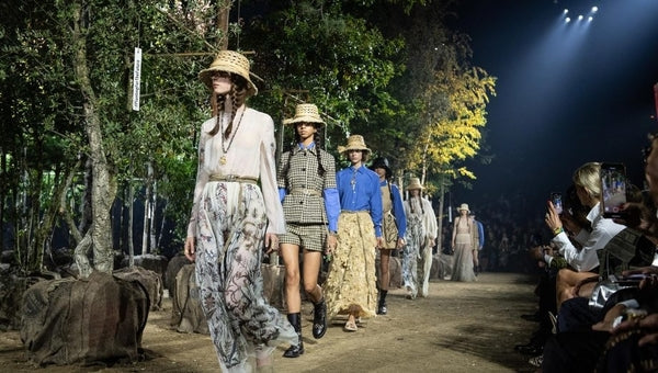 Positive Fashion: Was This The Most Sustainable Fashion Month Yet?