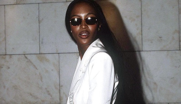 Naomi Campbell's Most Iconic Looks