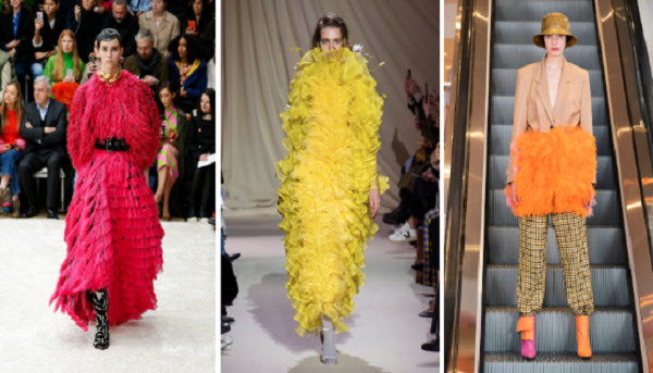 LFW Autumn 2019 Trends