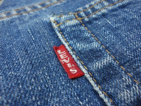 A Guide to Levi's Tabs – Beyond Retro