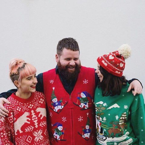 588c053ee A Beyond Retro History of Christmas Jumpers
