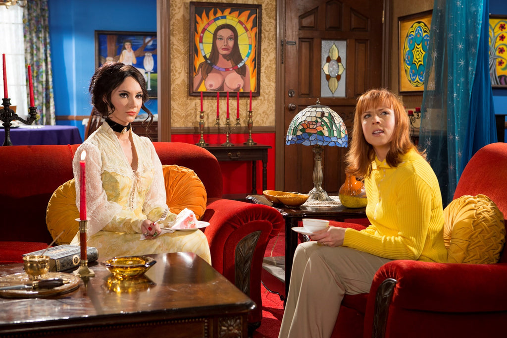 The Love Witch Fashion