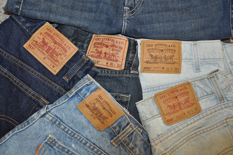 Dating Woolrich labels