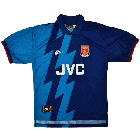 421e23b2def Top 10 Best Football Kits Ever – Beyond Retro