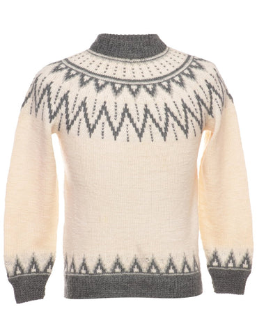 Get To Know Nordic Knits Beyond Retro